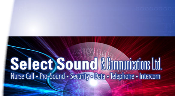Select Sound & Communications Ltd